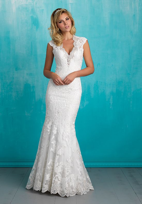 Bridal Clearance Allure 9318 Image