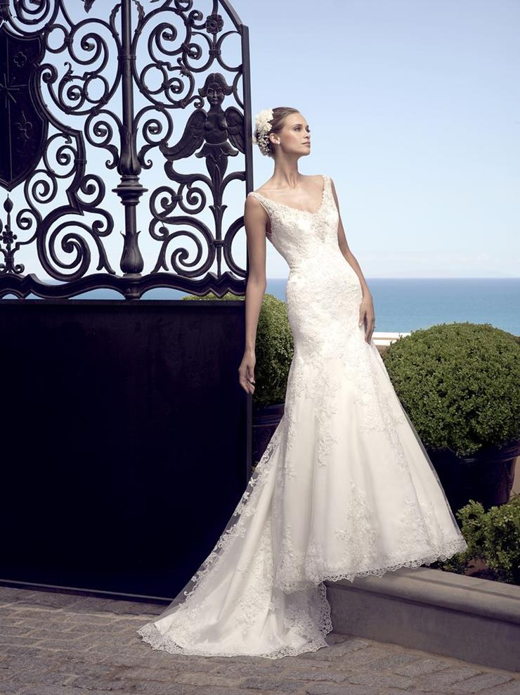 Bridal Clearance Casablanca 2190 Image