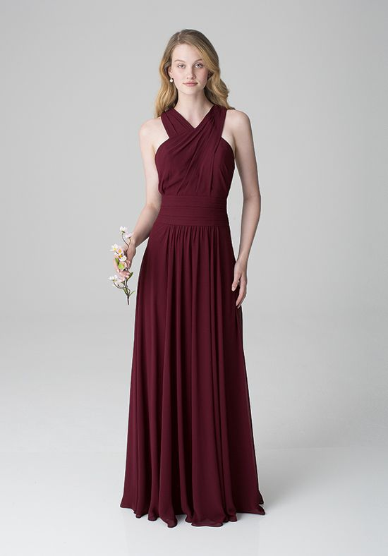Bridesmaid Clearance Style #Bill Levkoff 1271  Image
