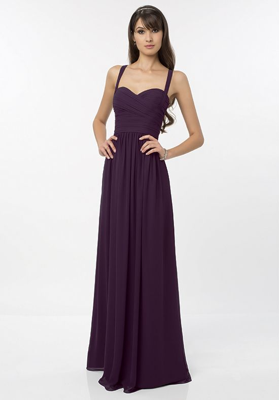 Bridesmaid Clearance Style #Bill Levkoff 769  Image