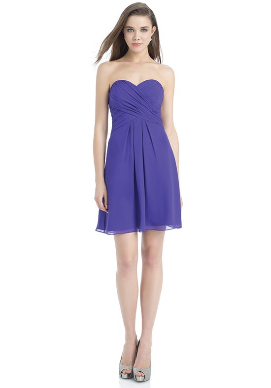 Bridesmaid Clearance Style #Bill Levkoff 721  Image