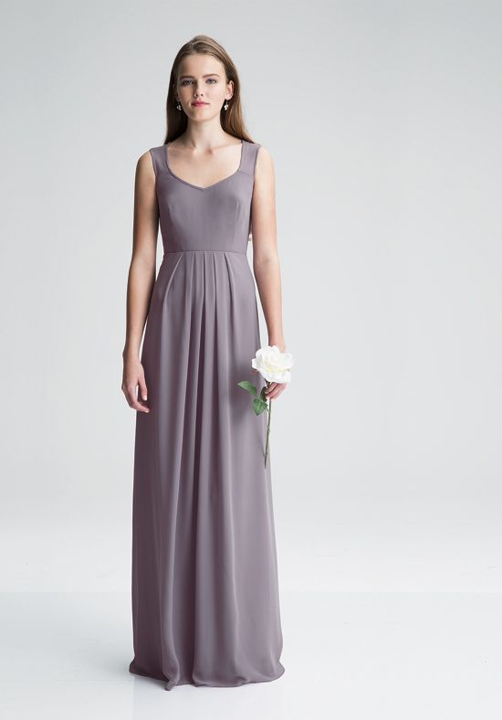 Bridesmaid Clearance Style ##LEVKOFF 7005  Image