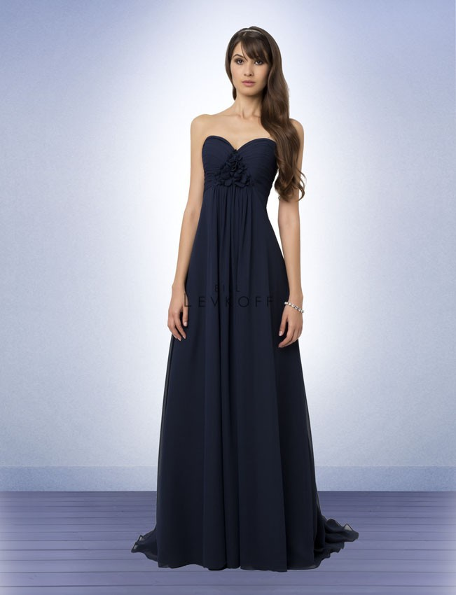 Bridesmaid Clearance Style #Bill Levkoff 774  Image