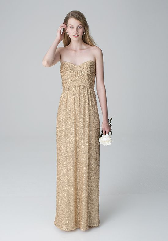 Bridesmaid Clearance Style #Bill Levkoff 1259  Image