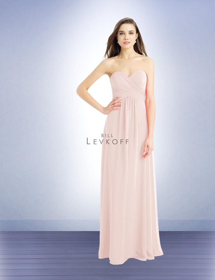 Bridesmaid Clearance Style #Bill Levkoff 742  Image