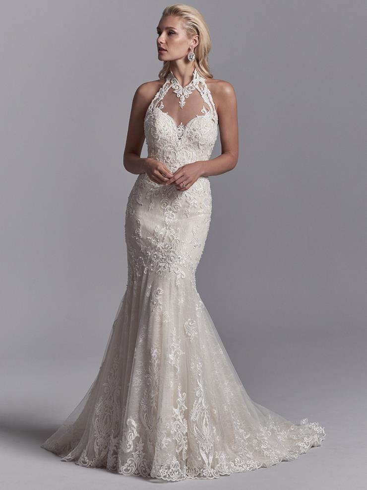 "Bridal Clearance Sottero & Midgley 8ST534 ""Nerida"" Image"